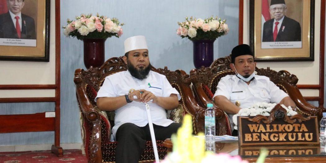 Photo of Pemkot Bengkulu Siap Distribusikan Sembako