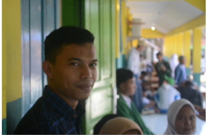 Photo of Yudhi Adha, S.Ak : Guru Kreatif Dalam Memanfaatkan Peluang Usaha