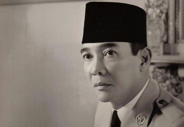 Photo of PECI SOEKARNO DILELANG ANANG
