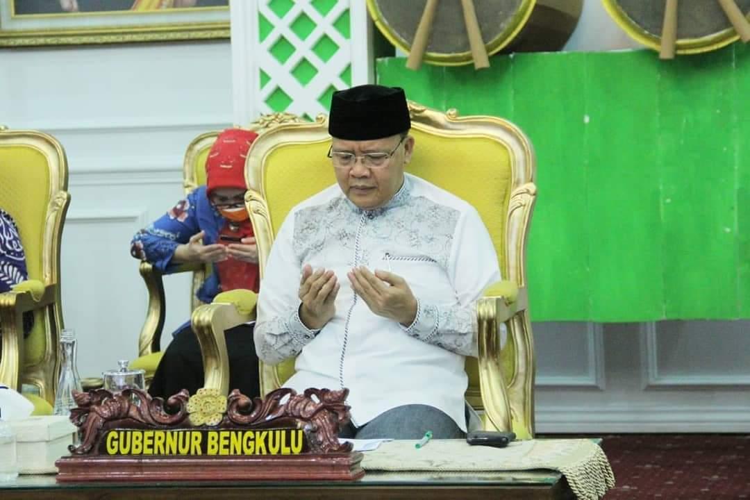 Photo of Gubernur Rohidin Tegaskan Bengkulu Harus Siap Menuju New Normal