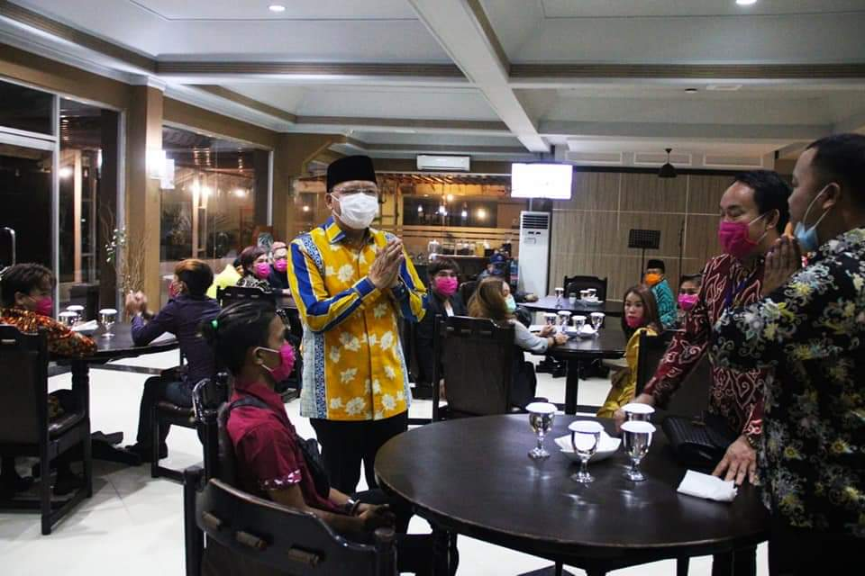 Photo of Pastikan Kesiapan New Normal, Gubernur Rohidin Tinjau Sektor Pariwisata dan Kebudayaan