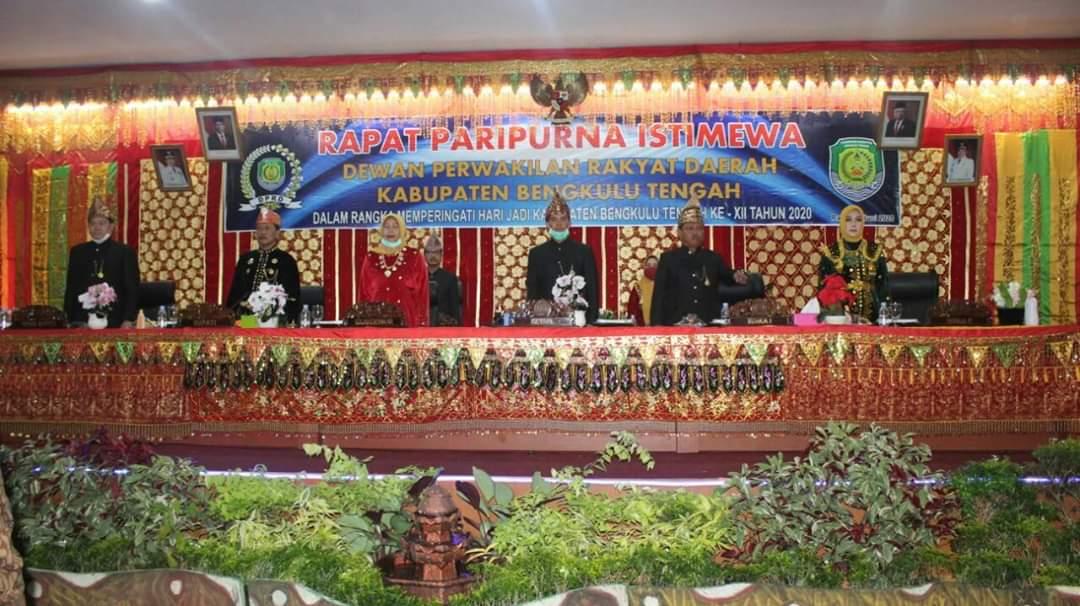 Photo of DPRD Kabupaten Benteng Gelar Rapat Paripurna Istimewa