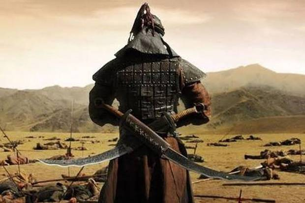Photo of Khalid bin Walid ra, Sang Penakluk Imperium