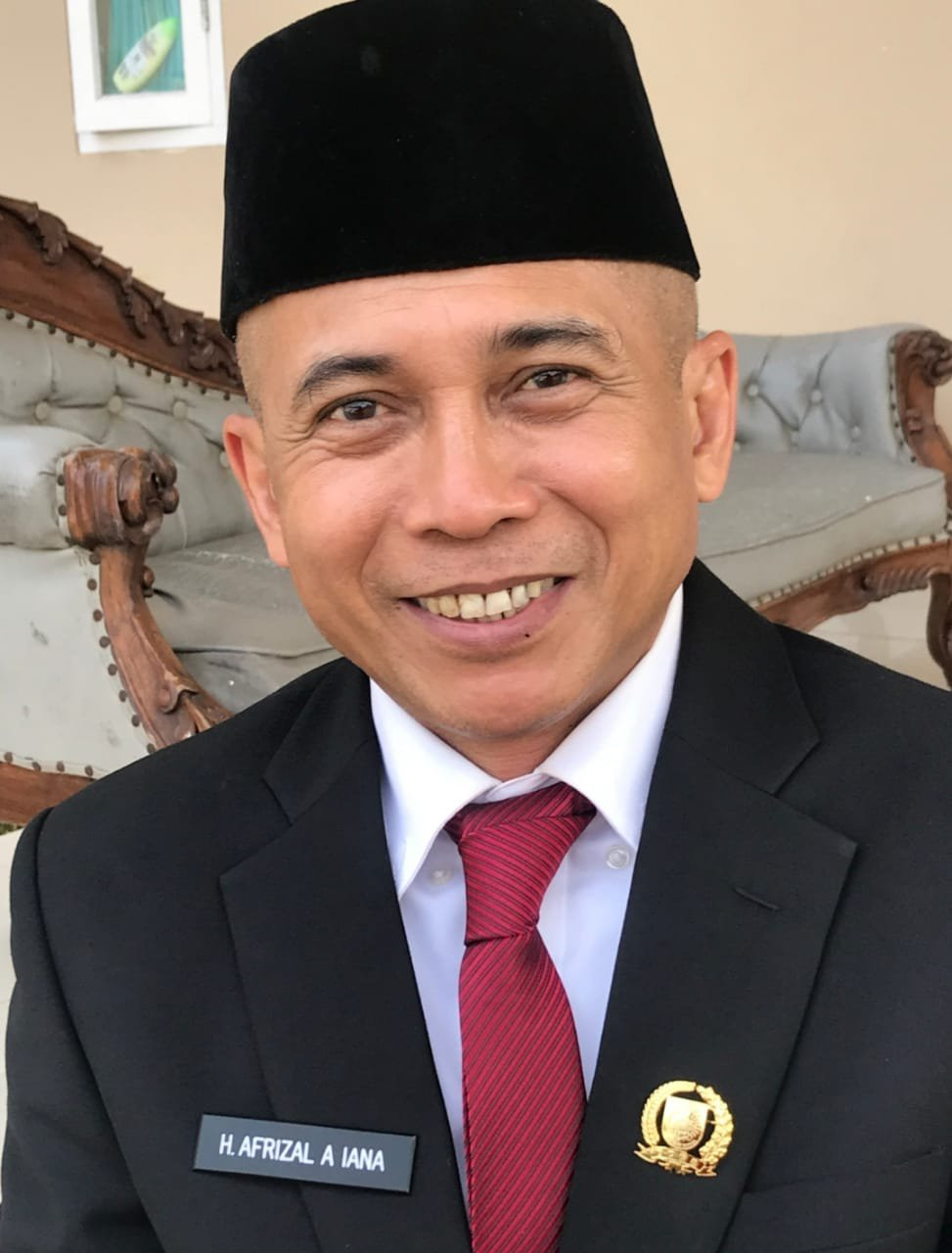 Photo of Afrizal Lana Anggota DPRD Kota Depok, Mencari Keadilan