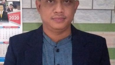 Photo of Tokoh Masyarakat dan Tokoh Pemuda Cikampek Barat Siap Sukseskan Pilkades.