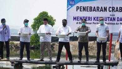 Photo of Bupati Jepara Dampingi Kunjungan Kerja, Menteri Kelautan dan Perikanan