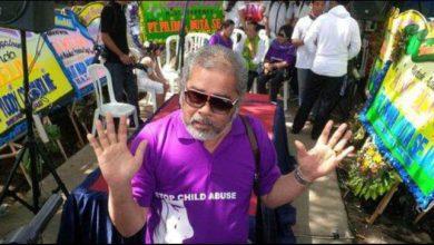 Photo of Komnas PA Laporkan Dugaan Kekerasan Seksual puluhan Anak di Kota Batu Ke Polisi