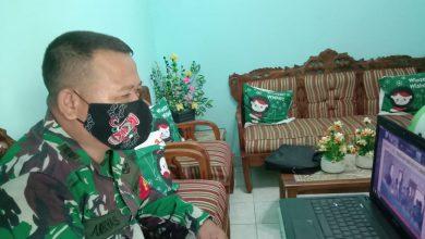 Photo of Koramil 1016-03 Sepang Siap Dukung Keberlanjutan Food Estate