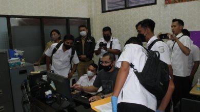 Photo of Kapolres Jember Respon Cepat Laporan Dugaan Korupsi Pasar Balungkulon