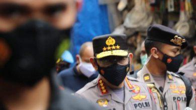 Photo of Kapolri Ultimatum Kapolda dan Kapolres yang 'Pelihara' Premanisme