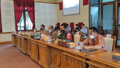 Photo of Lonjakan Kasus Covid-19 Naik, Dandim Jepara Sampaikan Agar Unsur Masyarakat Lebih Optimal.