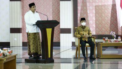 Photo of Penyelenggaraan Ibadah Haji Kembali Ditunda, Gus Yasin, Ini Penjelasannya