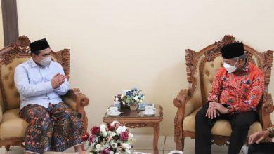 Photo of Wagub Prov. Jateng Gus Yasin Terima Kunjungan Silaturahmi Presiden PKS.