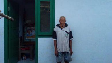 Photo of Berkat Danrem 081/DSJ, Mimpi Mbah Dimon Akhirnya Terwujud