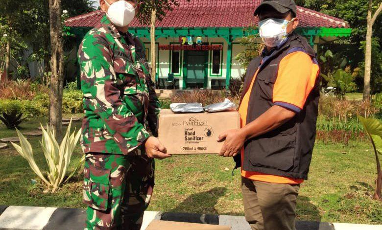 Photo of Batuan Logistik untuk Warga Bangkalan