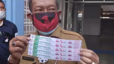 Photo of Pemkot Yogyakarta Siapkan Gelang Vaksin, Forpi: Efektivitasnya Dipertanyakan