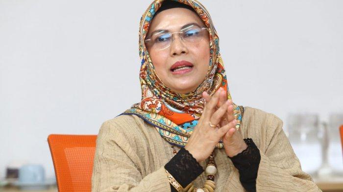 Photo of Putri Ma'ruf Amin Siap Maju Balon Wali Kota Tangerang Selatan
