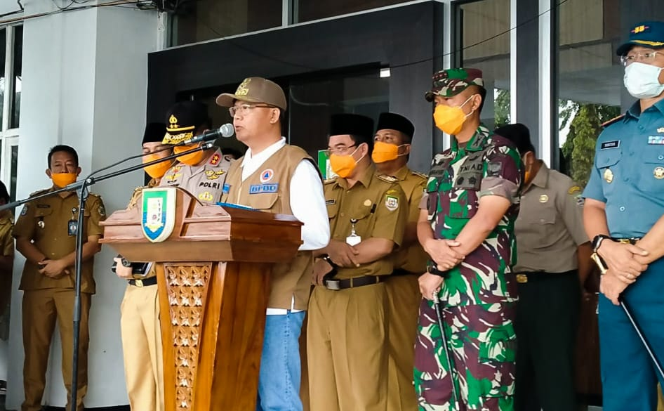 Photo of Bengkulu Tidak Lagi Zona Hijau