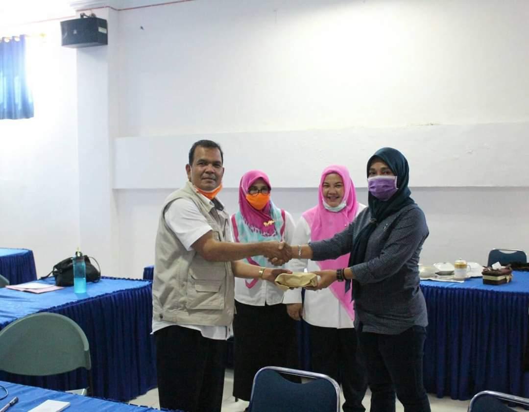Photo of Perusahaan IBP Salurkan Bantuan CSR