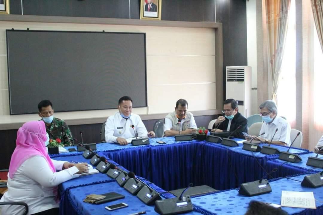 Photo of Pemkab Benteng Siapkan Anggaran 5 M Untuk Penanganan Covid-19
