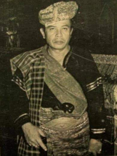 Photo of KERIS ORANG MINANG