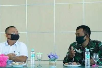Photo of Berikut Pesan Plt Kadis Kominfosan Dihari Kedua Pelatihan Jurnalis