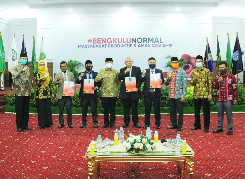 Photo of Tim Konsultan Hukum Pemprov Bengkulu Beri Imbauan Kepada Masyarakat
