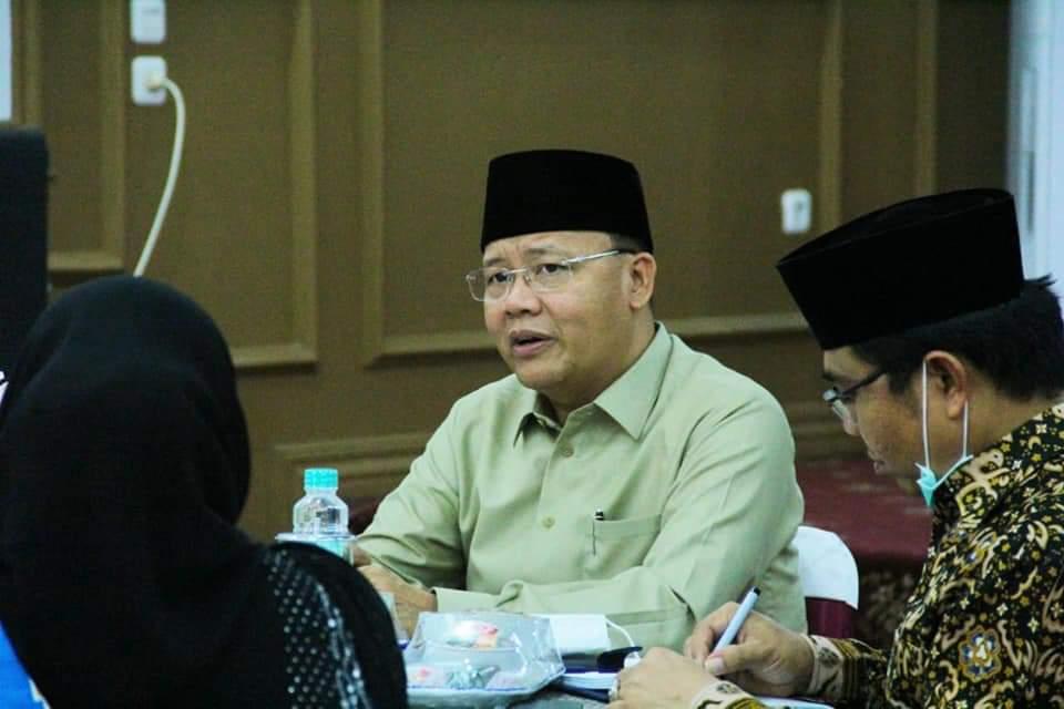 Photo of Pemprov Bengkulu Siap Dukung Penambahan Anggaran Pilkada Serentak 2020