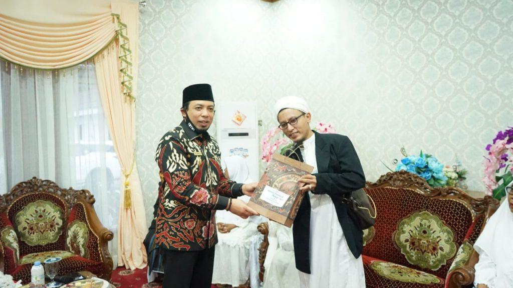 Photo of Program HD Samawa, Pemkot Fasilitasi Pengantin Honeymoon di Balai Kota