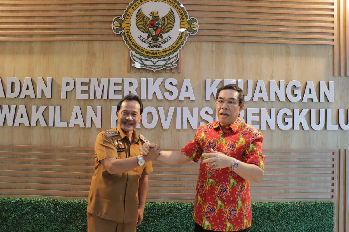 Photo of Pemkab Benteng Kembali Raih Opini WTP ke-7