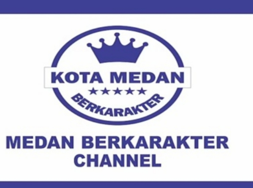 Photo of PLT Walikota Medan Ir. Akhyar Nasution MSi, Resmikan Chanel Medan Berkarakter