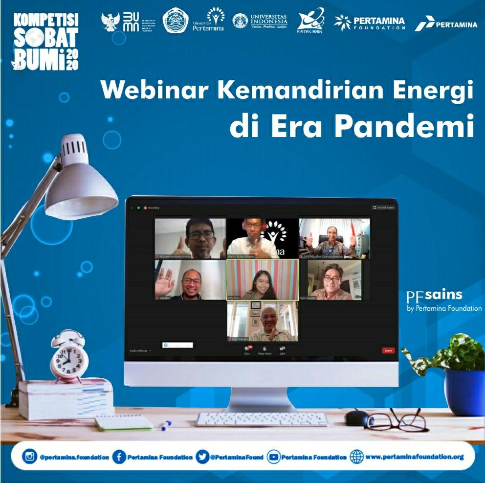 Photo of PFSains Menjawab Pemenuhan Kebutuhan Energi Alternatif Dalam Peningkatan Kualitas Hidup Masyarakat di Daerah Terisolir