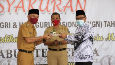 Photo of Agus Tri Harjono Kadisdik Pemkab. Jepara Berkomitmen, Jepara Kedepan Menjadi Kota Pendidikan
