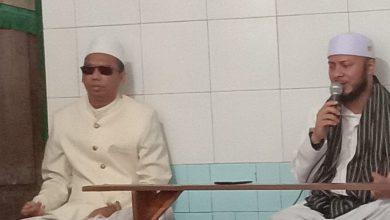 Photo of Silaturahmi dan Khatam Qur'an memperingati Sayidil Walid AlHabib Ali Abdurahman Assegaf